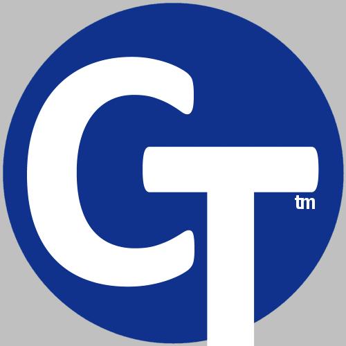 CityTourist Circle Logo